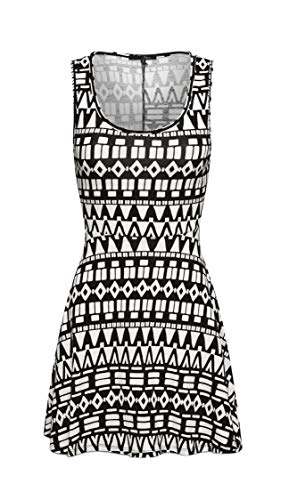 &harmony Women's Sleeveless Shift Dress