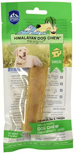 Himalayan Dog Chews -Medium (Pack Of 5)