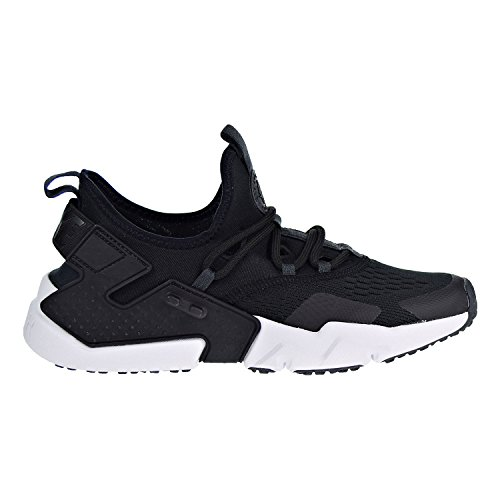 Nike Air Huarache Drift BR Mens Shoes Black/Anthracite/Anthracite ao1133-002 (10.5 D(M) US)