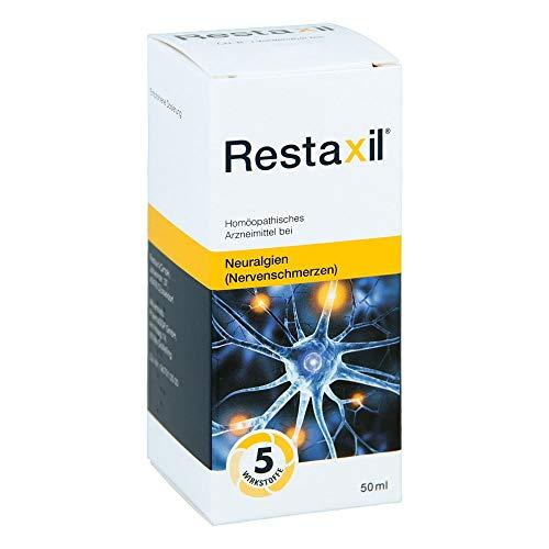 Restaxil flüssig bei Nervenschmerzen, 50 ml