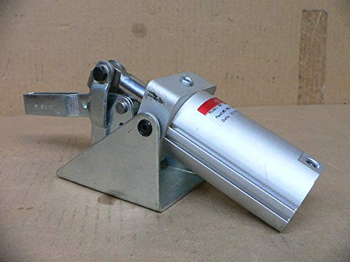 De Sta Co 810-27 Pneumatic Hold Bown Clamp