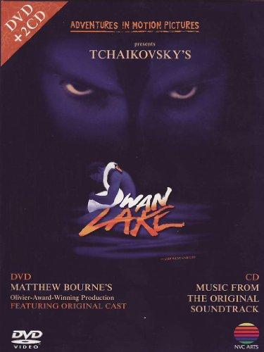 Il Lago Dei Cigni Op.20 (Swan Lake)(Dvd)(Matthew Bourne)