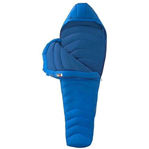 Marmot Helium Sleeping Bag - Cobalt Blue/Blue Night - LZ