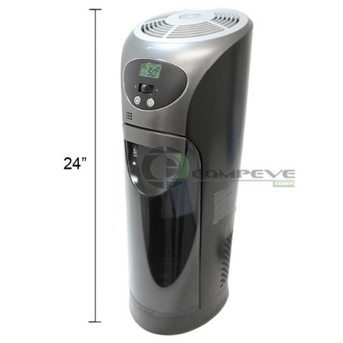 Sunbeam Bionaire BCM658 cool mist tower humidifier with