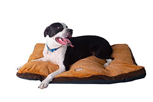 Armarkat Pet Bed w Waterproof Lining