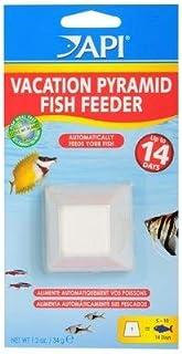 API Fish Feeder