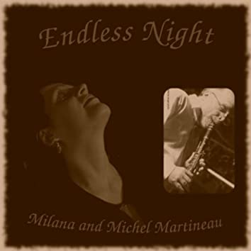 Endless Night (Piano and Clarinet) [feat. Michel Martineau]
