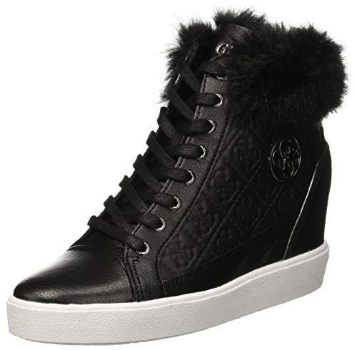 Raad eens dames Furr hoge laarzen