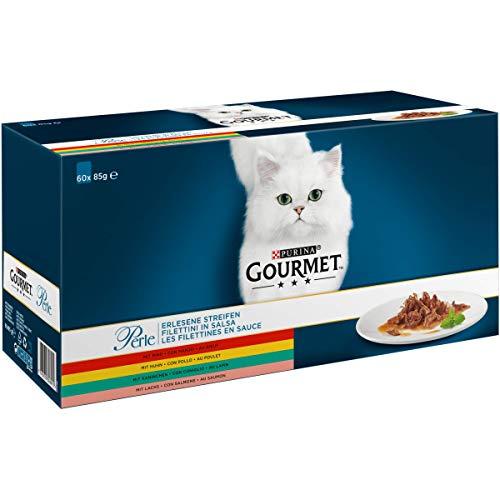 GOURMET - Les Filettines en Sauce : Bœuf, Poulet,...