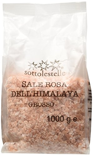 Sottolestelle Sale Rosa Himalayano Grosso - 1 kg