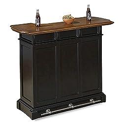 Image of Americana Black and Oak Bar...: Bestviewsreviews