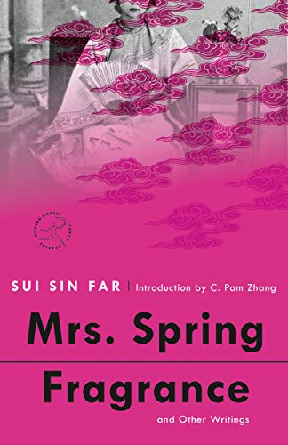 Mrs. Spring Fragrance: and Other Writings (English Edition)
