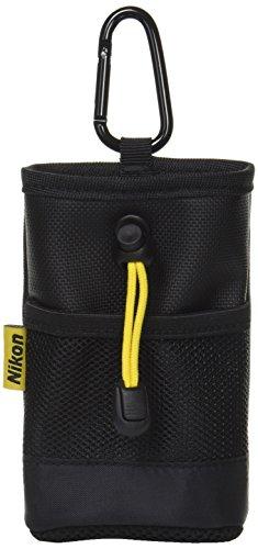 Nikon デジタルカメラケース ブラック CS-NH47BK