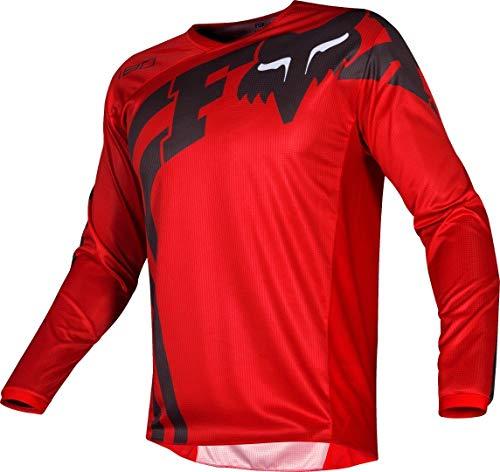 Fox Jersey 180 Cota Red Xl