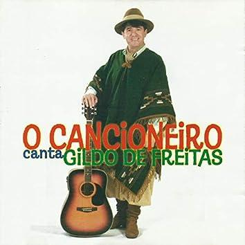 Canta Gildo de Freitas