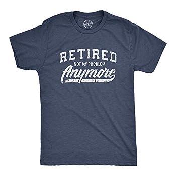 Best retirement tshirts for men Reviews