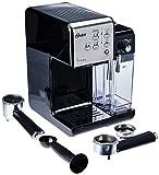 Cafeteira Espresso Prima Latte, Preto, 110v, Oster