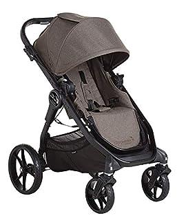 Baby Jogger City Premier Single Stroller Taupe (B01DZYY1G6) | Amazon price tracker / tracking, Amazon price history charts, Amazon price watches, Amazon price drop alerts