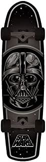 Santa Cruz Star Wars Darth Vader Jammer Complete Skateboard Cruiser - 8.2