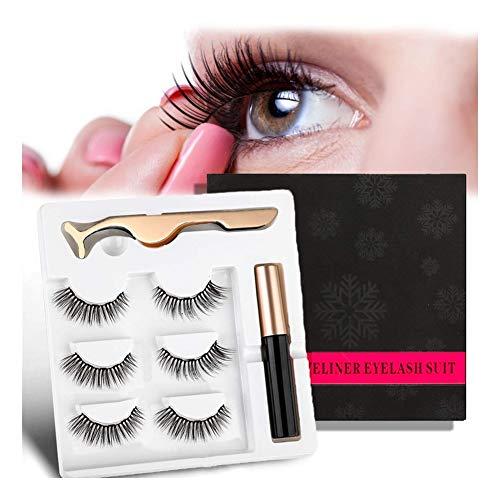 Suprcrne Professional Magnetic Eyeliner Magnetic Lash