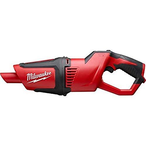 Milwaukee 0850-20 M12 Compact Vacuum (Bare Tool)