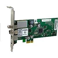 Hauppauge 3418259 – Sintonizzatore TV 6 in 1 DVB-T2 e DVB-S2