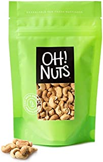 Best roast cashews without oil Reviews