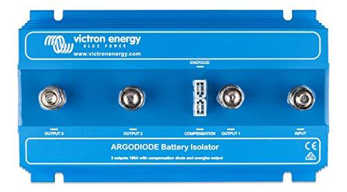 Victron Energy ARG180301020 Argodiode 180-3AC 180 A, 3 batteries 180 A