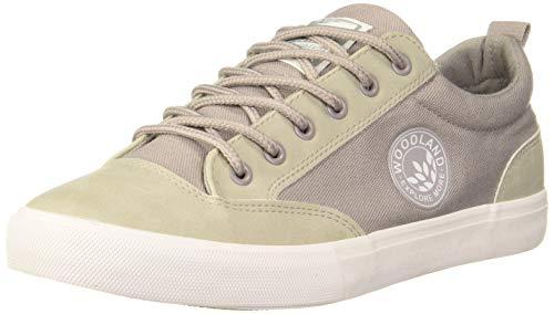 Woodland Men's Sneakers (GC 3156418C_Grey)