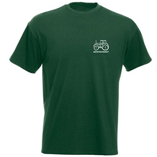 Landwirt T-Shirt: Agrardesigner