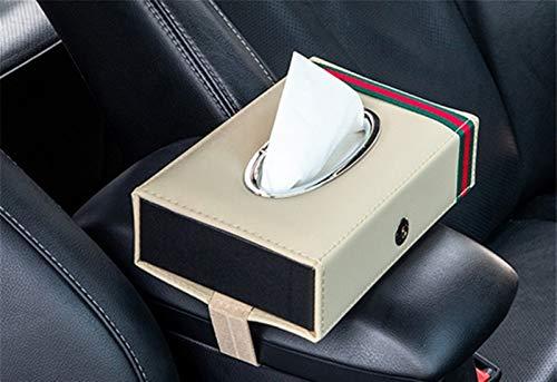 Tissue Box Auto Inicio Alquiler de servilleta de Papel Toalla Titular Organizador...
