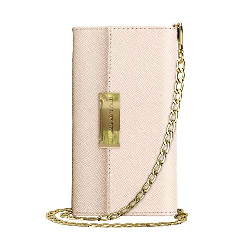 iDeal Of Sweden Kensington Clutch für iPhone X/XS (Beige)