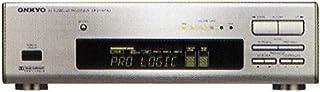 オンキヨー(Onkyo) SR-211MPRO サラウンドプロセッサー