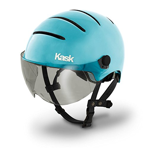 Kask Urban Lifestyle - Casco Unisex, Urban Lifestyle, Aqua