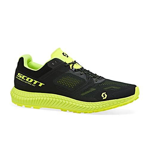 Scott Kinabalu Ultra RC Black/Yellow 1040-8.5 US