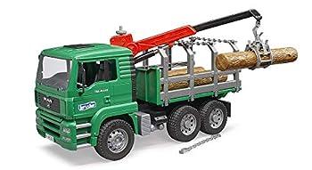 Best bruder logging truck Reviews