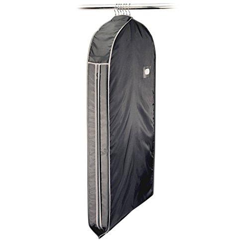 Travel Bag - Suit (Black) (44
