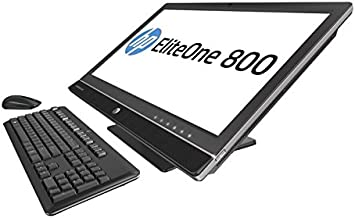 HP G5R41UT EliteOne 800 G1 All-in-One Computer 23