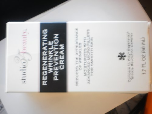 Regenerating Wrinkle Prevention Cream 1.7 OZ Studio 35 Beauty