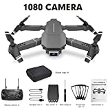 melysUS New Creative E98 Remote Control Quadcopter HD Folding Drone Unmanned Aerial Vehicles (UAVs)