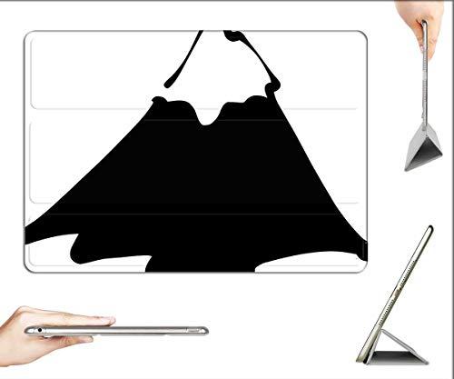 Case for iPad Pro 12.9 inch 2020 & 2018 - Mountain Snowy Peak Alp Everest Hill