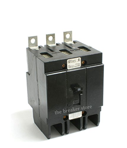 1- WESTINGHOUSE / CUTLER HAMMER GHB3050 Bolt-on 50 Amp,14k, HACR rated (PANEL TAKE-OUT)