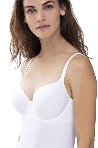 Mey Dessous Serie Joan Damen BH-Hemden Weiß 85B