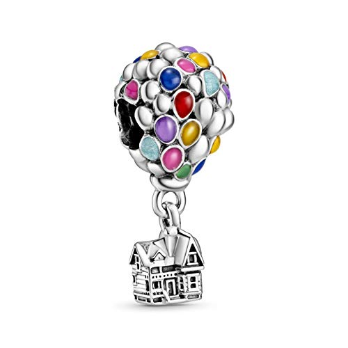 PANDORA Charm Disney UP Ballon