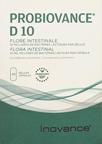 Inovance Probiovance D 10-30 Capsulas