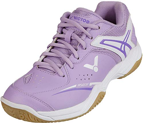 VICTOR Damen Schuh/A501F Light Purple-38 Arbeitsclogs, Violett (Violett Violett), 38 EU