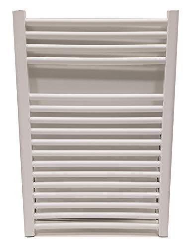 Heizkörper Handtuchhalter - Zehnder Ambra 80 x 55 cm weiß