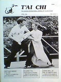 T'ai Chi (April 1988)