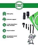 Zoom IMG-1 green label kit universale di