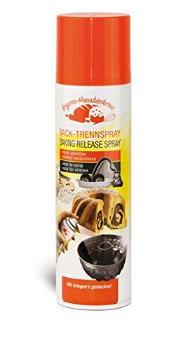 Trennspray / Antihaftspray 200ml